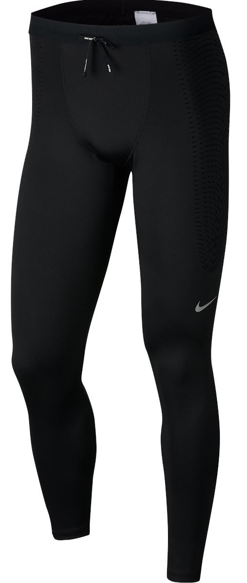 Тайтсы мужские Nike Power Men's Running Tights